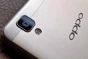 [ Review ] : OPPO F1 – สวยง่าย Selfie ทันใจ