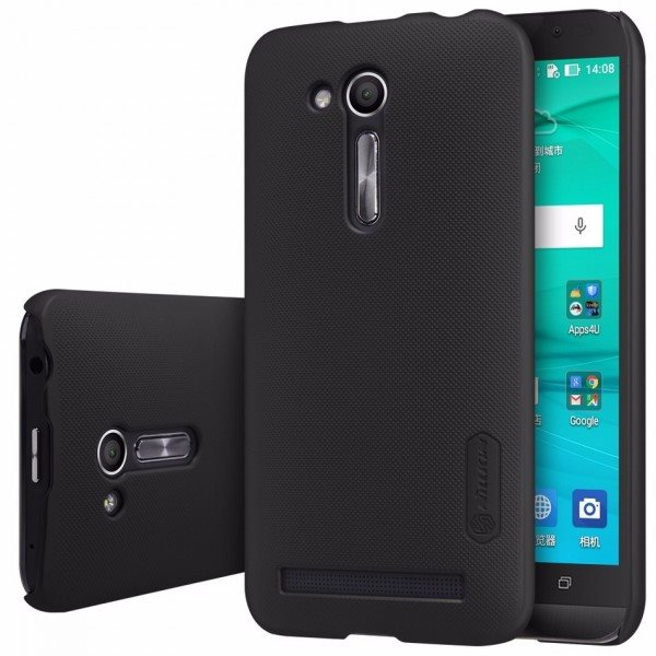 Case-For-Asus-Zenfone-GO-ZB452K1G-Nillkin-Frosted-Shield-ZB452KG-4-5-Hard-Plastic-PC-Back