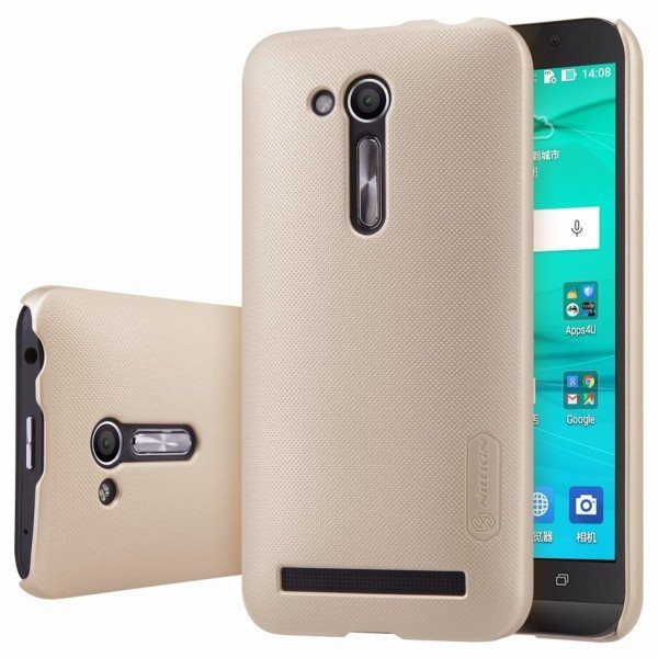 Case-For-Asus-Zenfone-GO-ZB452KG-Nillkin-Frosted-Shield-ZB452KG-4-5-Hard-Plastic-PC-Back