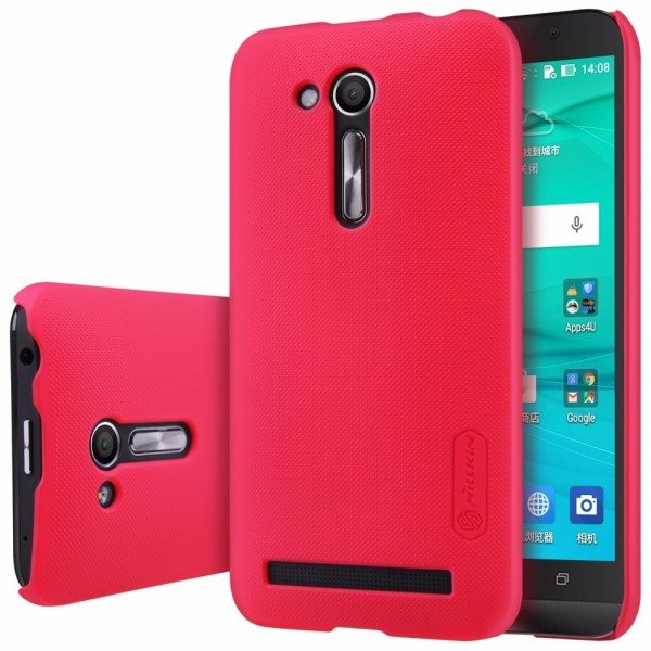 Case-For-Asus-Zenfone-GO-ZB452KG-Nillkin-Frosted2-Shield-ZB452KG-4-5-Hard-Plastic-PC-Back