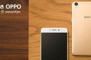 [ SALE ] : เคส OPPO F1s (A59), OPPO A37, OPPO F1 Plus | ส่งฟรีทั่วไทย