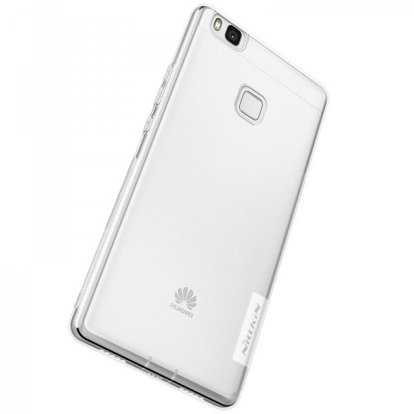 Huawei-P9-Lite-Case-Nillkin-Nature-Series-Transparent-Clear-Soft-TPU-Case-For-Huawei-P9-G9