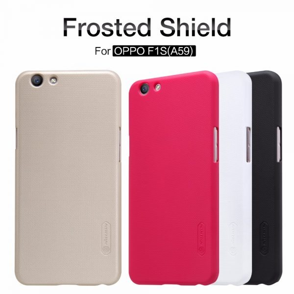 oppo-f1s-a59-case-nillkin-super-frosted-shield-matte-hard-back-cover-case-for-oppo-f1s