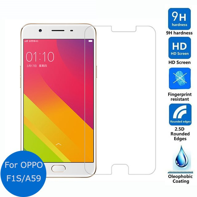 oppo-f1s-tempered-glass-original-9h-high-quality-protective-film-explosion-proof-screen-protector-for-oppo