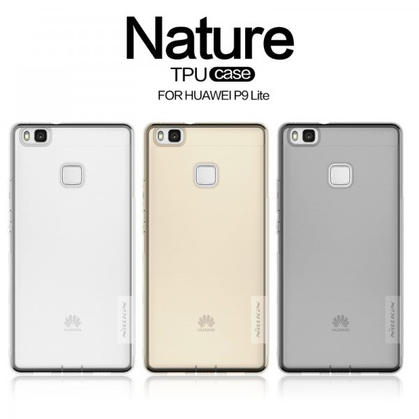 Original-Nillkin-Nature-TPU-Ultra-Thin-Transparent-TPU-Cover-Case-For-Huawei-G9-P9-Lite-Retail