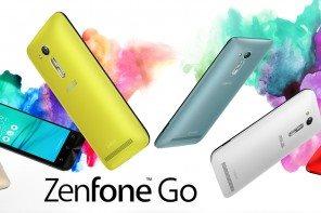 Zenfone Go 4.5 (ZB452KG) – อารมณ์เดิม เพิ่มความหรู