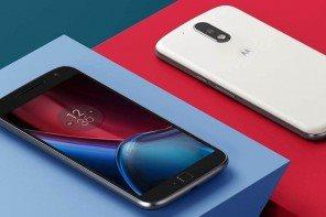 [ Review ] : Moto G4 Plus – ก้าวใหม่ ก้าวที่ดีกว่า
