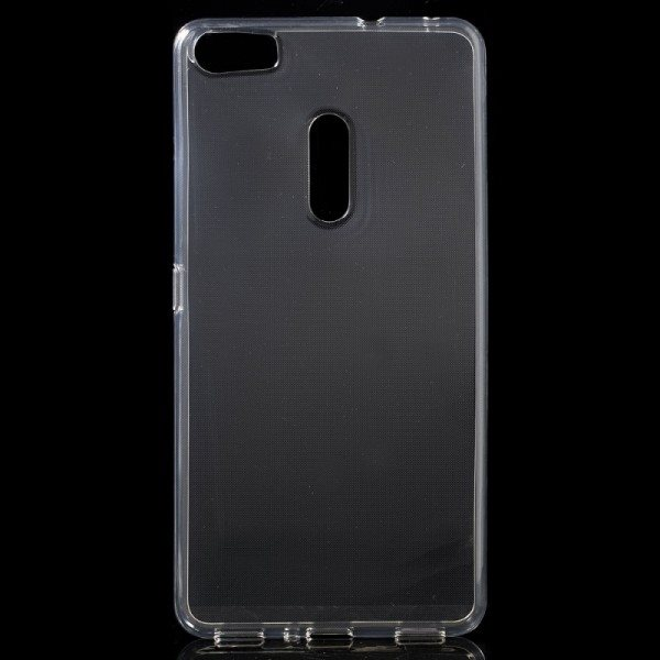 for-Asus-Zenfon2e-3-Ultra-Phone-Case-Bag-Clear-Anti-watermark-TPU-Gel-Back-Shell-Cover
