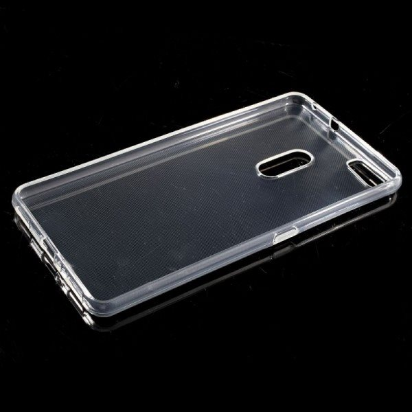for-Asus-Zenfone-3-Ultra-Phone-Case-Bag-Clear-Anti-watermark-TPU-Gel-Back-Shell-Cover