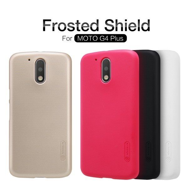 For-Motorola-Moto-G4-Plus-Screen-Protector-Original-NILLKIN-Super-Frosted-Shield-Matte-Cover-Case-Hard