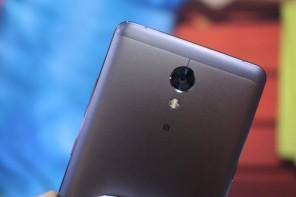 [ #ส่องมือถือ ] : Lenovo Vibe P2 – ปรับปรุงใหม่ แบตใหญ่ 5100 mAh !