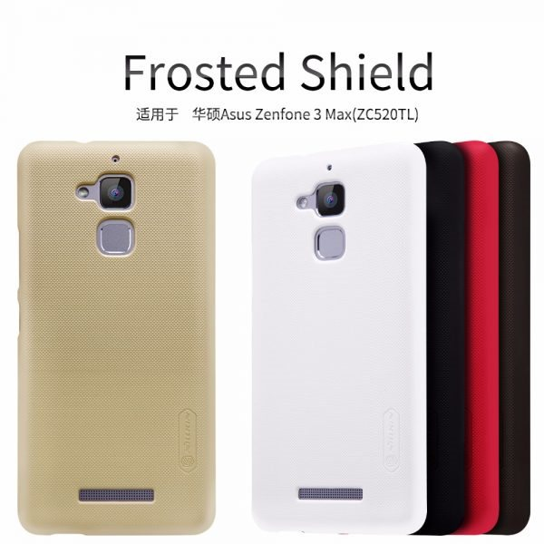 nillkin-frosted-shield-slim-cell-phone-case-for-asus-zenfone-3-max-zc520tl-back-cover-for
