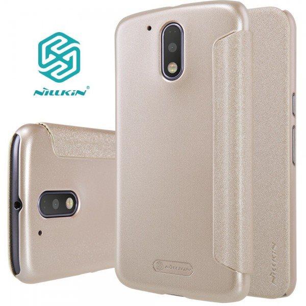Nillkin-phone-bag-case-for-motorola-moto-g4-plu5s-flip-leather-back-cover-phone-cases-for