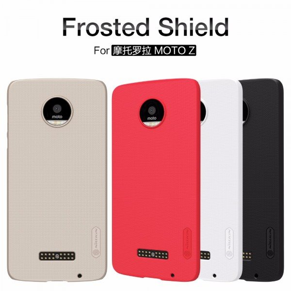 case-for-MOTO-Z-NILLKIN-Super-Frosted-Shield-matte-hard-back-cover-case-for-MOTO-Z