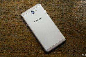 Samsung ปล่อย 'Galaxy J7 Prime' อัพสเปค วัสดุโลหะ ราคา 9,900 บาท !