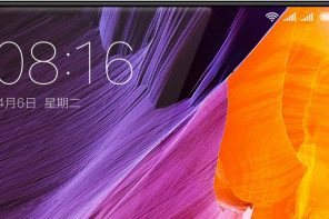 'Xiaomi Mix' สมาร์ทโฟนจอไร้ขอบ ที่ไม่เป็นเพียง Concept เริ่ม 3,499 หยวน
