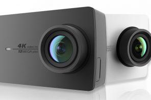 [ Review ] : YI 4K Action Camera – กล้องเก่ง ของคนกล้า