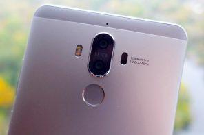 Huawei จ่อเปิดตัว Mate 9 Series x GR5 (2017) ในไทยสัปดาห์หน้า