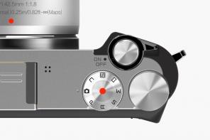 พรีวิว 'Xiaoyi M1' กล้อง Mirrorless รุ่นแรก เคาะราคาเริ่ม 17,590 บาท !