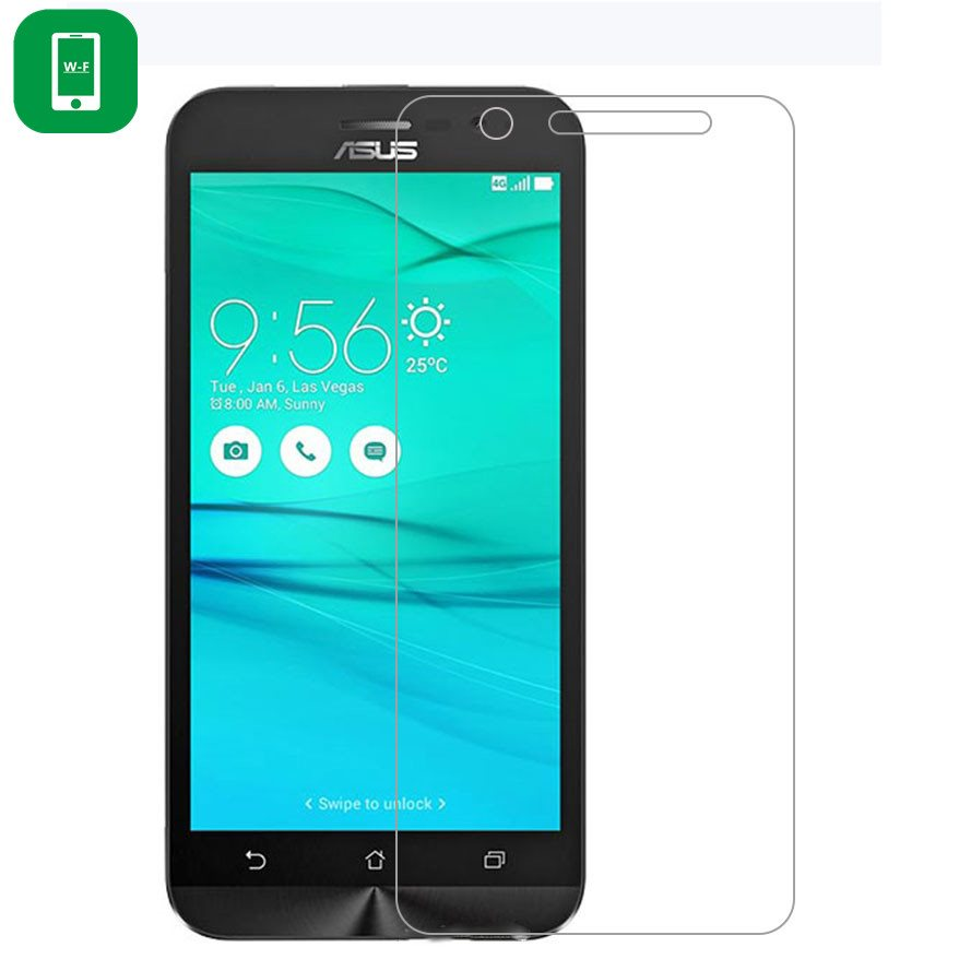 for-asus-zenfone-go-zb500kl-tempered-glass-ultra-slim-clear-screen-protector-front-glass-film-for