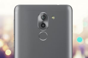 เคาะราคา #Huawei GR5 (2017) กล้องคู่ จอใหญ่ แบตอึด 8,990 บาท !