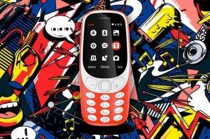 5 เหตุผล #ไม่ควรซื้อ Nokia 3310 (2017)
