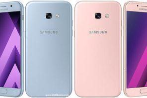 ช๊อค ! #Samsung Galaxy A5 (2017) ลดแรงแค่ 7,xxx บาท