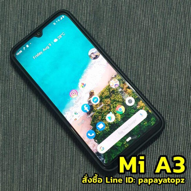 เคส Mi A3