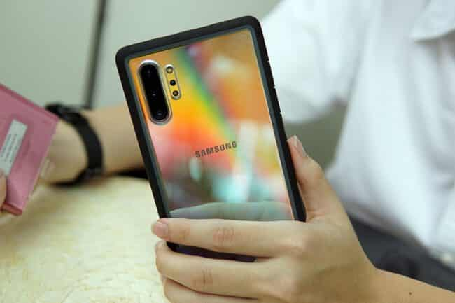 Supcase Galaxy Note 10