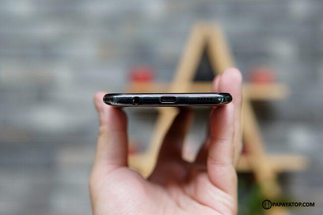 รีวิว Galaxy A50s
