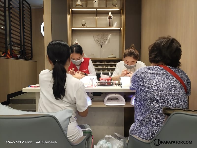 รีวิว Haidilao Hot Pot