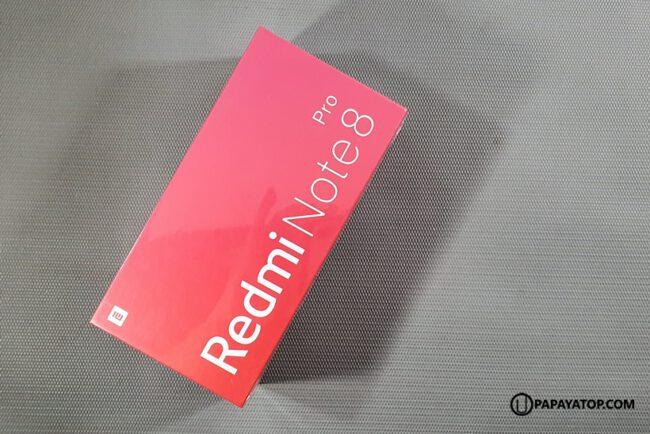 รีวิว redmi note 8 pro
