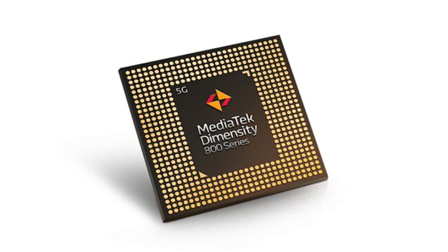 mediatek dimesity 800