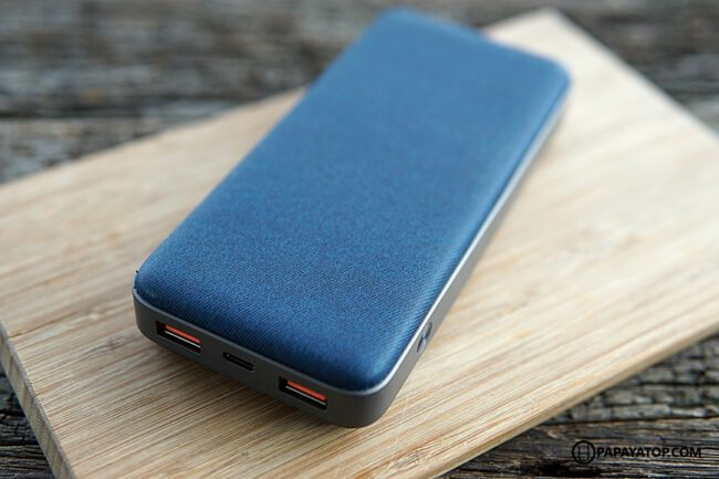 รีวิว eloop e45 power bank
