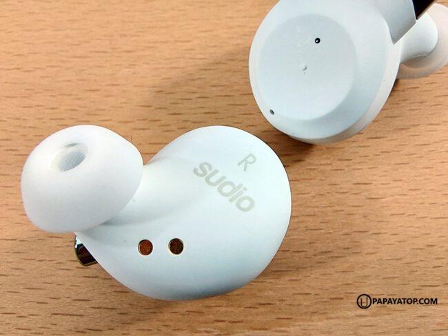 รีวิว sudio fem หูฟัง true wireless