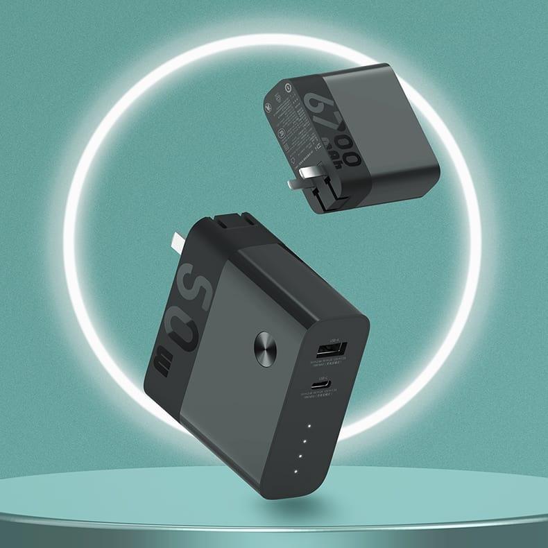 รีวิว zmi fusion apb 03 charger