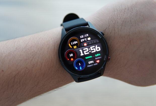 mi watch cover