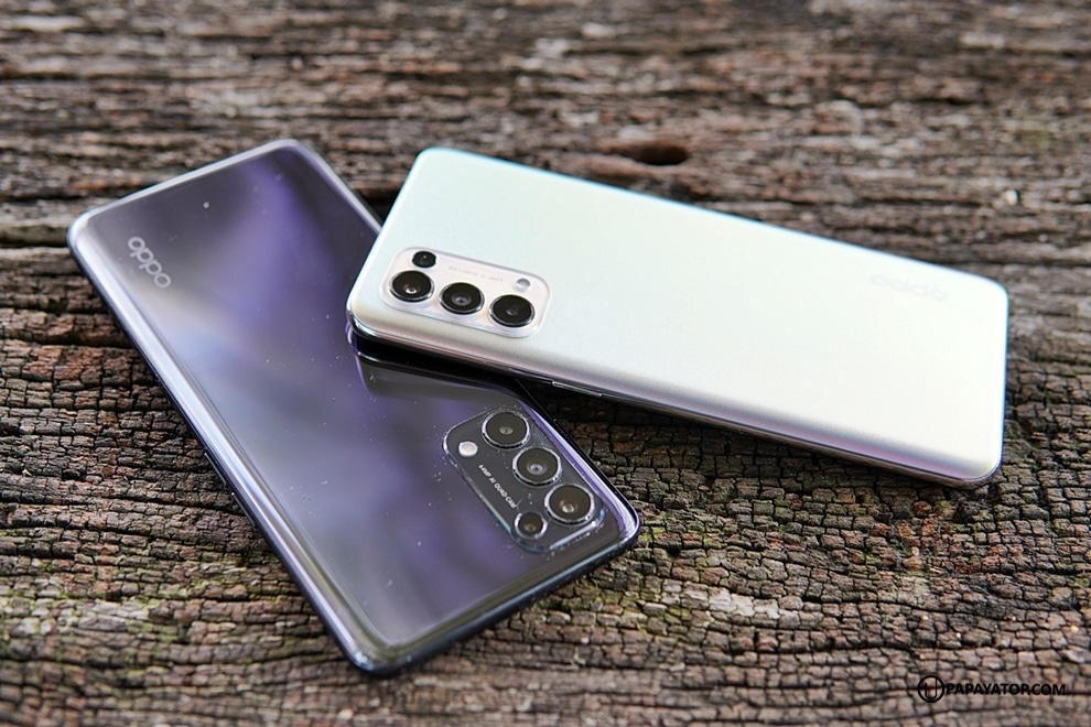 oppo reno5 review