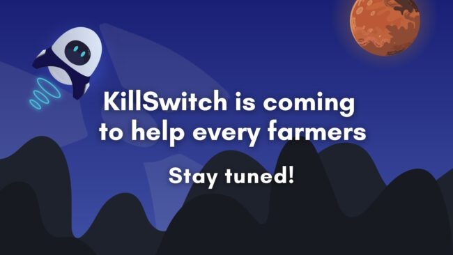 รีวิว killswitch